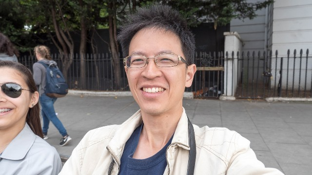 Teoh Yi Chie