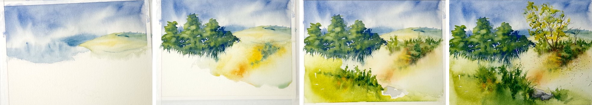 7 Watercolor Tips For Beginners Strathmore Artist Papers