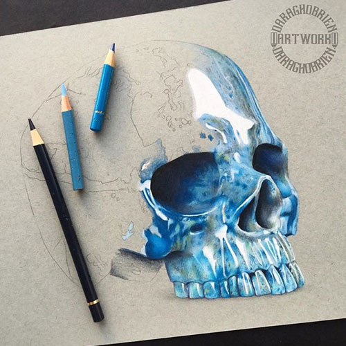 What Is The Best Paper For Colored Pencils Strathmore