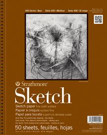 Série 400 Sketch