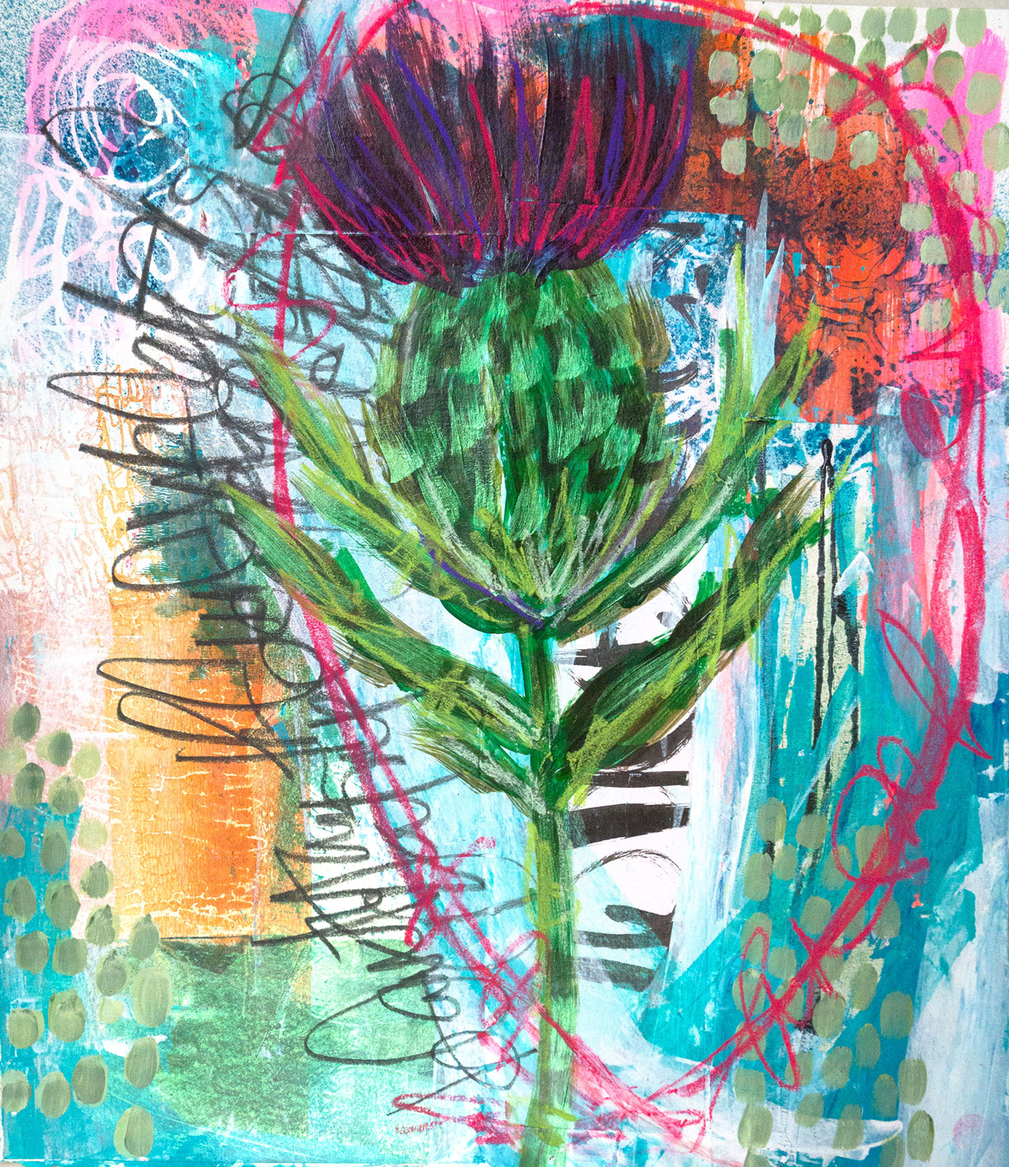 Mixed Media Strathmore Artist Papers