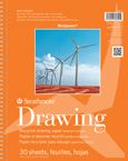 Windpower Drawing