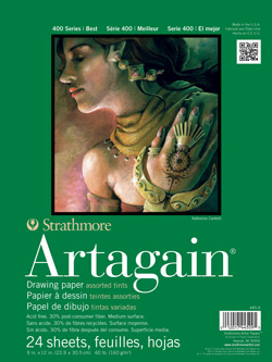 400 Series Artagain® Assorted